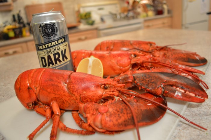 5 ways to make lobster attractive at home